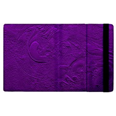 Texture Background Backgrounds Apple Ipad 2 Flip Case