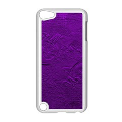 Texture Background Backgrounds Apple Ipod Touch 5 Case (white)