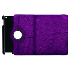Texture Background Backgrounds Apple Ipad 3/4 Flip 360 Case