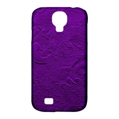 Texture Background Backgrounds Samsung Galaxy S4 Classic Hardshell Case (pc+silicone)