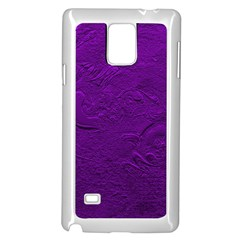 Texture Background Backgrounds Samsung Galaxy Note 4 Case (white)