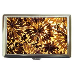 Mussels Lamp Star Pattern Cigarette Money Cases