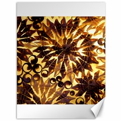 Mussels Lamp Star Pattern Canvas 36  X 48