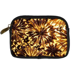 Mussels Lamp Star Pattern Digital Camera Cases