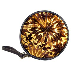 Mussels Lamp Star Pattern Classic 20 Cd Wallets