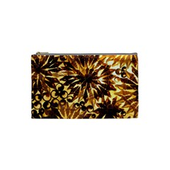 Mussels Lamp Star Pattern Cosmetic Bag (small)