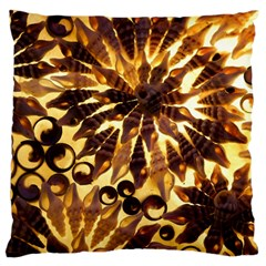 Mussels Lamp Star Pattern Large Cushion Case (one Side)