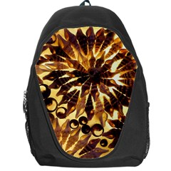 Mussels Lamp Star Pattern Backpack Bag