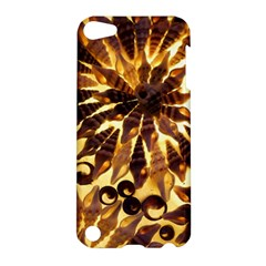 Mussels Lamp Star Pattern Apple iPod Touch 5 Hardshell Case