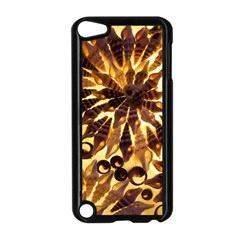 Mussels Lamp Star Pattern Apple iPod Touch 5 Case (Black)