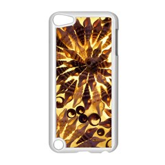 Mussels Lamp Star Pattern Apple iPod Touch 5 Case (White)