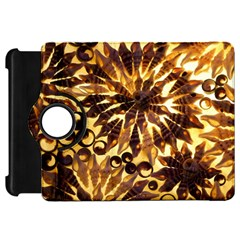Mussels Lamp Star Pattern Kindle Fire Hd 7