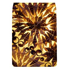Mussels Lamp Star Pattern Flap Covers (s)