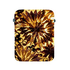 Mussels Lamp Star Pattern Apple Ipad 2/3/4 Protective Soft Cases