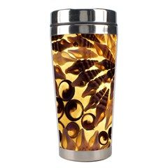 Mussels Lamp Star Pattern Stainless Steel Travel Tumblers