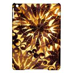 Mussels Lamp Star Pattern Ipad Air Hardshell Cases