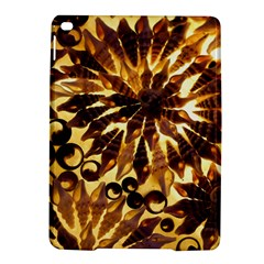 Mussels Lamp Star Pattern Ipad Air 2 Hardshell Cases