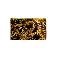 Mussels Lamp Star Pattern Cosmetic Bag (XS)