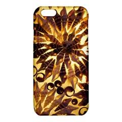 Mussels Lamp Star Pattern iPhone 6/6S TPU Case