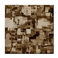 Color Abstract Background Textures Tile Coasters