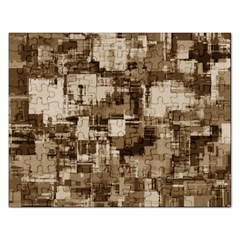 Color Abstract Background Textures Rectangular Jigsaw Puzzl