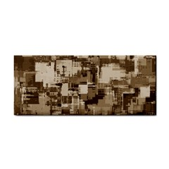 Color Abstract Background Textures Cosmetic Storage Cases