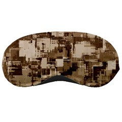 Color Abstract Background Textures Sleeping Masks