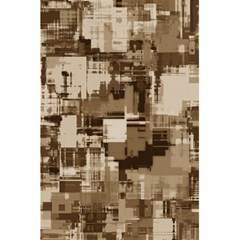 Color Abstract Background Textures 5.5  x 8.5  Notebooks