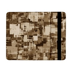 Color Abstract Background Textures Samsung Galaxy Tab Pro 8 4  Flip Case