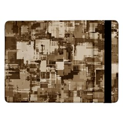 Color Abstract Background Textures Samsung Galaxy Tab Pro 12 2  Flip Case