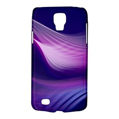 Abstract Purple1 Galaxy S4 Active