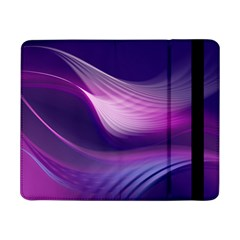 Abstract Purple1 Samsung Galaxy Tab Pro 8.4  Flip Case
