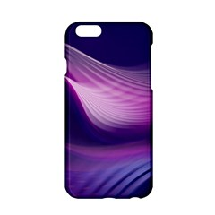 Abstract Purple1 Apple iPhone 6/6S Hardshell Case