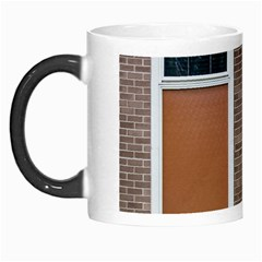 Pattern Symmetry Line Windows Morph Mugs