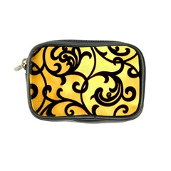 Texture Pattern Beautiful Bright Coin Purse