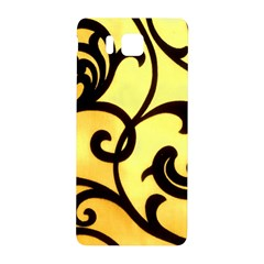 Texture Pattern Beautiful Bright Samsung Galaxy Alpha Hardshell Back Case