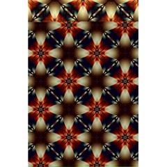 Kaleidoscope Image Background 5 5  X 8 5  Notebooks