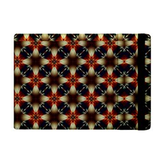 Kaleidoscope Image Background Ipad Mini 2 Flip Cases