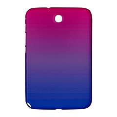 Bi Rainbow Samsung Galaxy Note 8.0 N5100 Hardshell Case