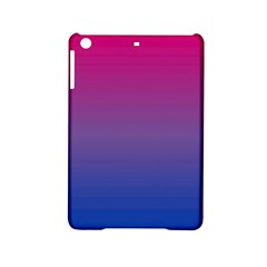 Bi Rainbow iPad Mini 2 Hardshell Cases