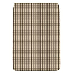 Pattern Background Stripes Karos Flap Covers (s)