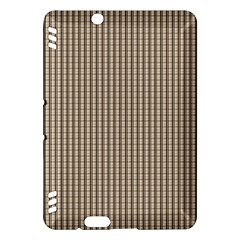 Pattern Background Stripes Karos Kindle Fire Hdx Hardshell Case