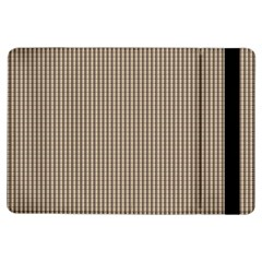 Pattern Background Stripes Karos Ipad Air Flip
