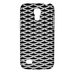 Expanded Metal Facade Background Galaxy S4 Mini