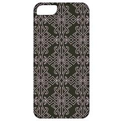 Line Geometry Pattern Geometric Apple Iphone 5 Classic Hardshell Case