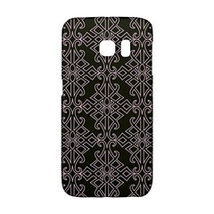 Line Geometry Pattern Geometric Galaxy S6 Edge