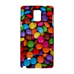 candy Samsung Galaxy Note 4 Hardshell Case