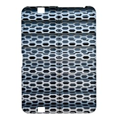 Texture Pattern Metal Kindle Fire Hd 8 9