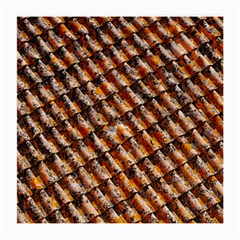 Dirty Pattern Roof Texture Medium Glasses Cloth (2-Side)