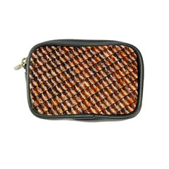 Dirty Pattern Roof Texture Coin Purse